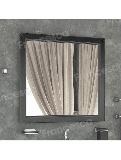 Зеркало Francesca Эстель 85 черный