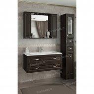 Комплект мебели Francesca Империя П 100-2 подвесной венге