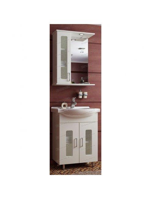 Комплект мебели Francesca Оптима 60