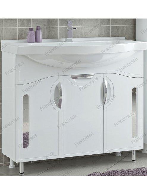 Комплект мебели Francesca Инфинити 100