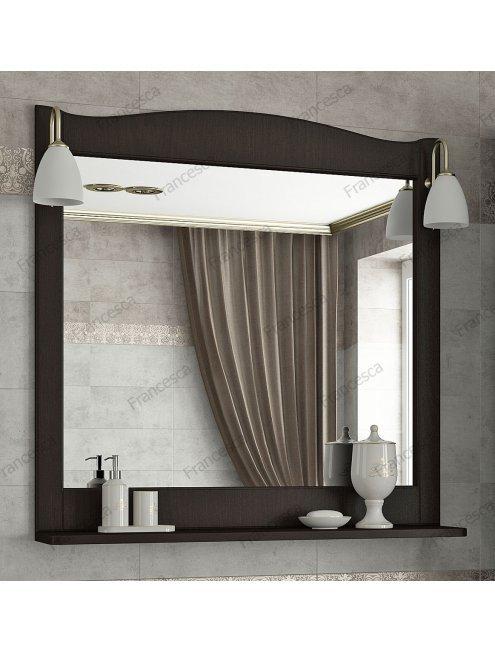 Комплект мебели Francesca Империя П 80 подвесной венге