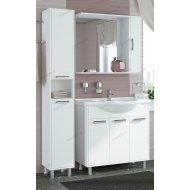 Комплект мебели Francesca Eco 85 белый