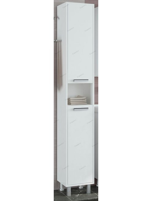 Комплект мебели Francesca Eco 90 белый