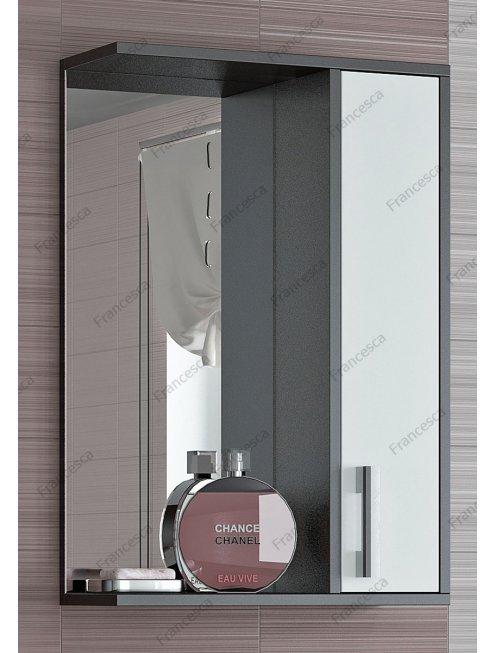 Комплект мебели Francesca Eco 50 белый-венге