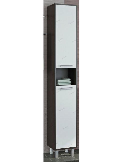 Комплект мебели Francesca Eco 55 белый-венге