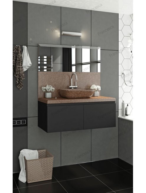 Мебель на заказ Francesca Люмьер 100