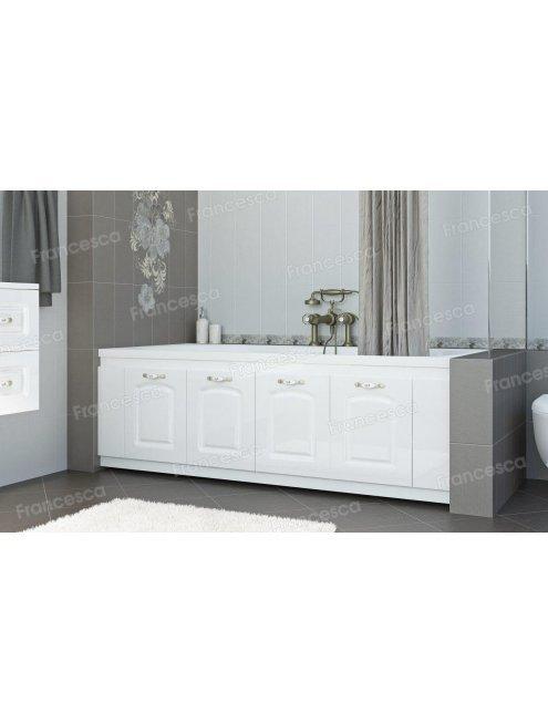 Экран под ванну Francesca Империя 170 белый