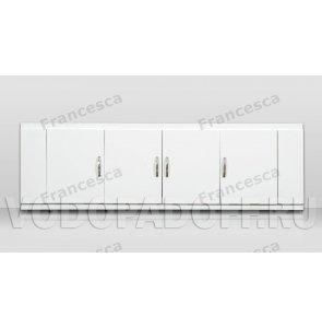 Экран под ванну с дверцами Francesca Франческа 160 см
