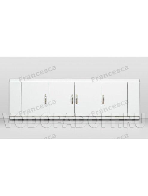 Экран под ванну с дверцами Francesca Франческа 180 см