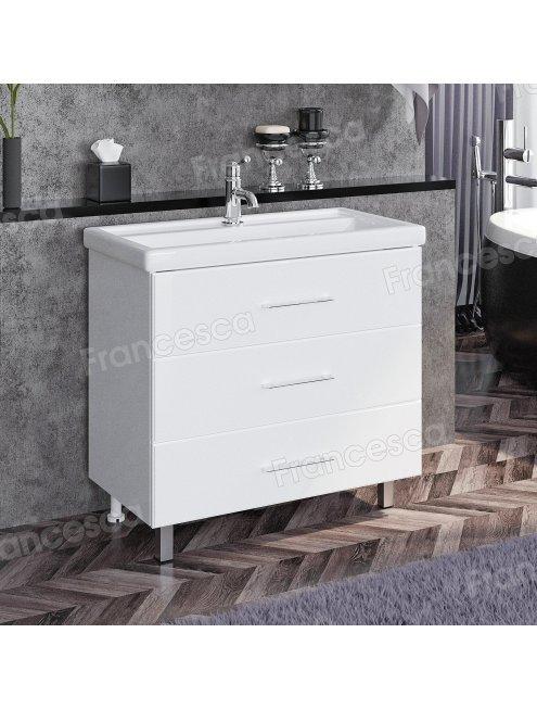 Комплект мебели Francesca Моцарт 80