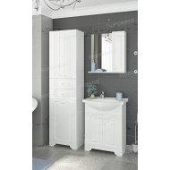 Комплект мебели Francesca Verona 50 белый (2 дв. ум. Элеганс 50)