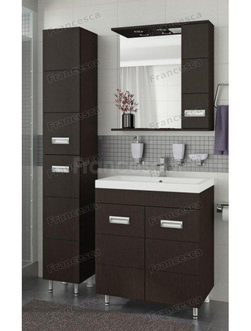 Комплект мебели Francesca Кубо 70 венге