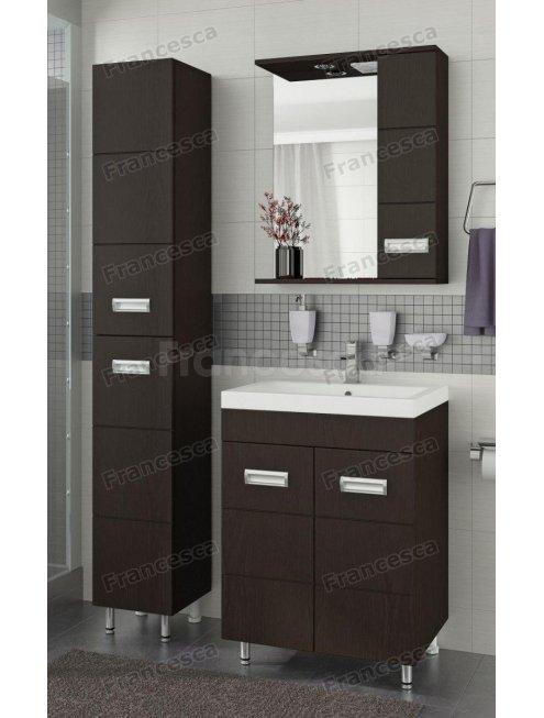 Комплект мебели Francesca Кубо 60 венге