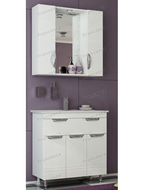 Комплект мебели Francesca Доминго 80 с 1 ящиком