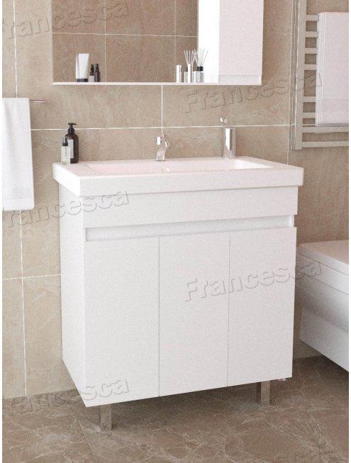 Комплект мебели Francesca Сан-Ремо 80