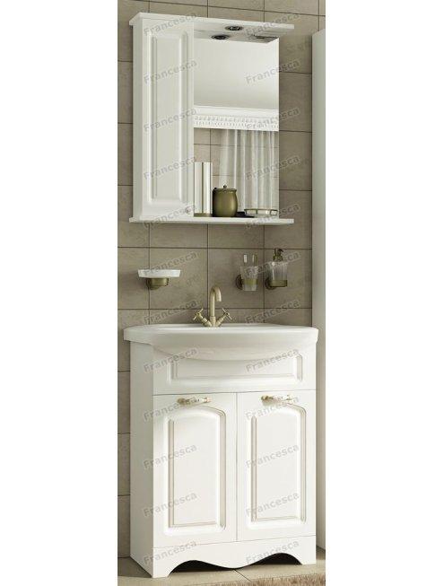 Комплект мебели Francesca Империя 55 с 2 дверцами