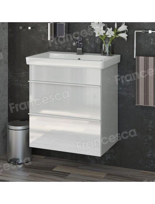Комплект мебели Francesca Форест 60 подвесная