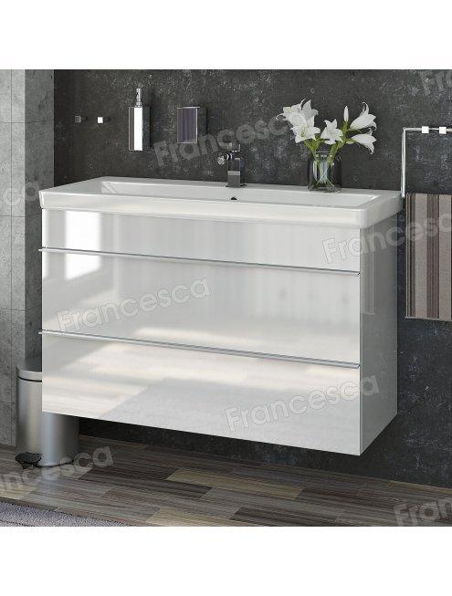 Комплект мебели Francesca Форест 100 подвесная