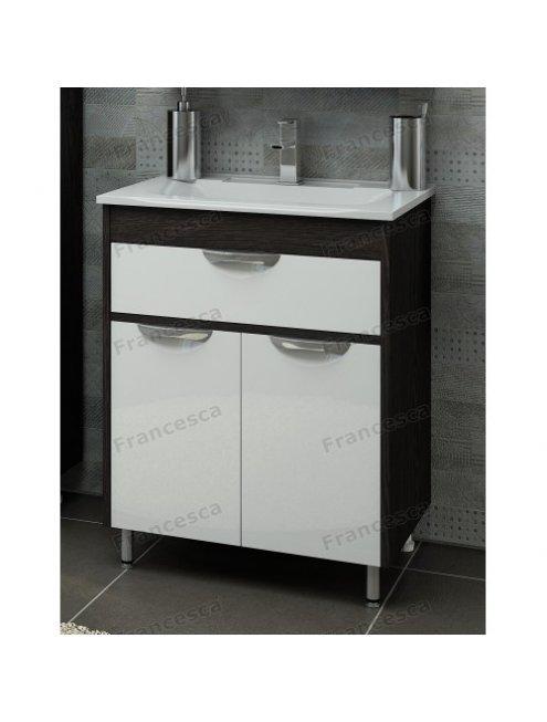 Комплект мебели Francesca Версаль 70 с 1 ящиком