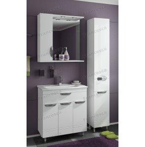 Комплект мебели Francesca Доминго 70 с 3-мя дверцами и ящиком