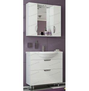 Комплект мебели Francesca Доминго 85 (2 ящика)