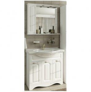 Комплект мебели Francesca Империя 85 с 3 дверцами