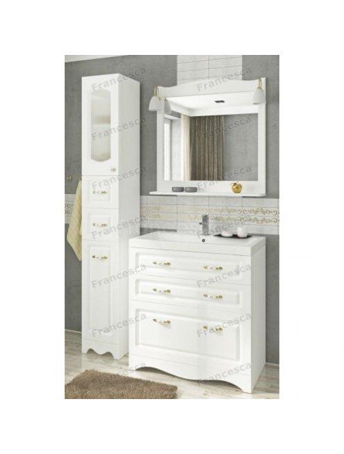 Комплект мебели Francesca Империя Н 90 белый