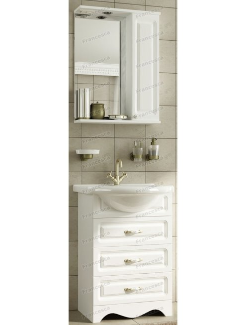 Комплект мебели Francesca Империя 55