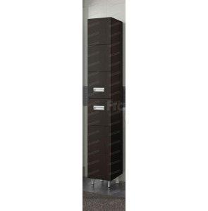 Пенал Francesca Кубо 30 венге (2 дв.) универсальный