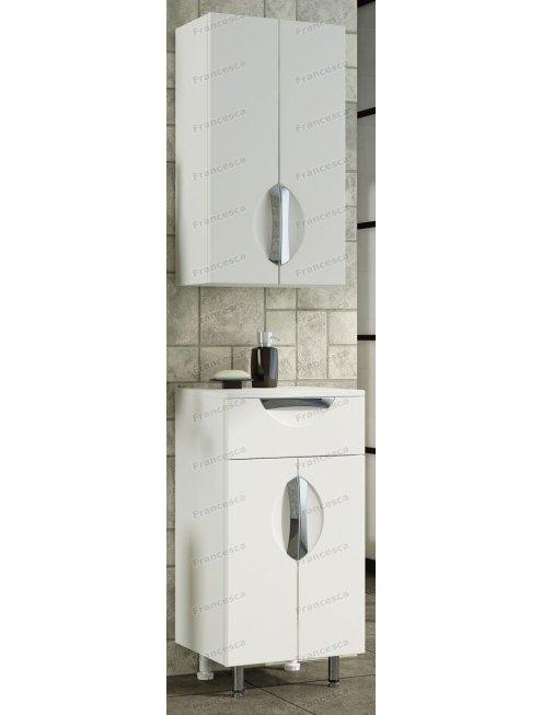 Шкаф навесной Francesca Доминго 40