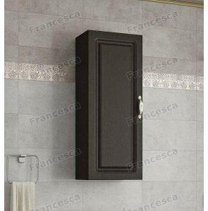 Шкаф навесной Francesca Империя 30 венге (универсальный)