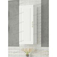 Шкаф навесной Francesca Империя 30 белый (универсальный)