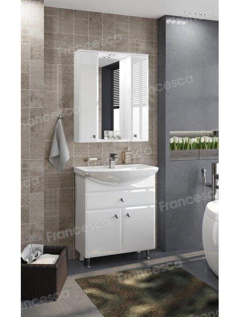 Зеркало-шкаф Francesca Сицилия 70