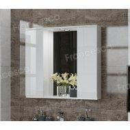 Зеркало-шкаф Francesca Варио 80