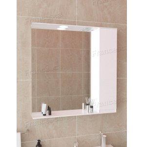 Зеркало-шкаф Francesca Сан-Ремо 80