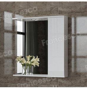 Зеркало-шкаф Francesca Варио 70