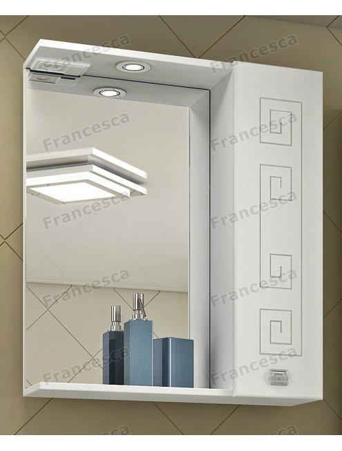 Шкаф-зеркало Francesca Моретти 55